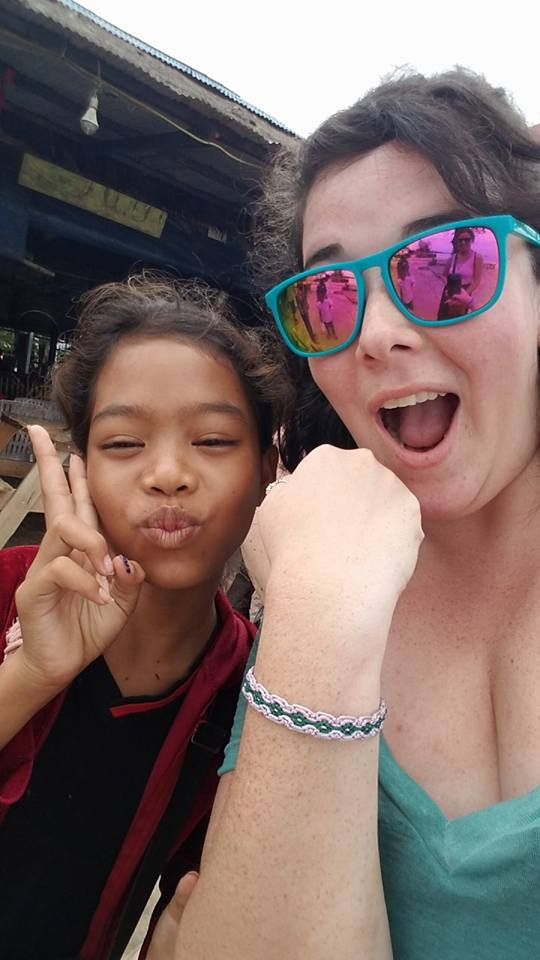 Busabout Cambodian Adventure