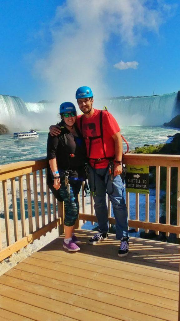 Niagara Falls exciting things to do