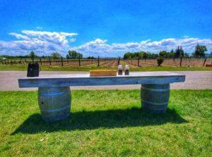 Pellar estates winery tour groupon niagara falls