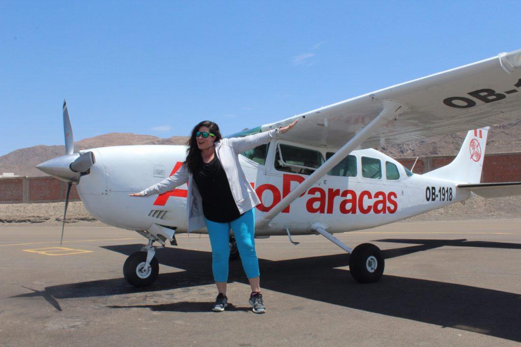 Great nazca tours nazca lines tour