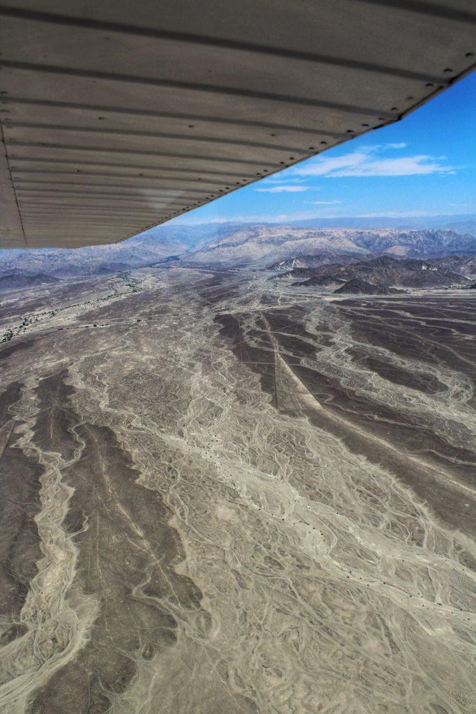 nazca flights