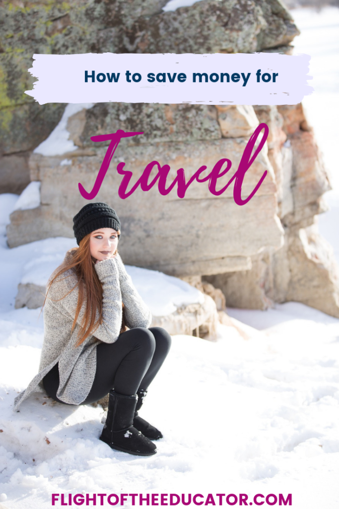 If you love traveling as much as I do, I bet you are always looking for ways to save money for your next travel adventure. Check out one of my favorite ways to fund my trips. #sidehustle #earnmoneyfortravel #focusgroups