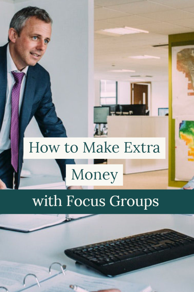 How to Get Paid Market Research Studies and Paid Focus Groups. See how I make money to fund my travel addiction. | Flight of the Educator #sidehustle #earnmoneyfortravel #savemoneyontravel