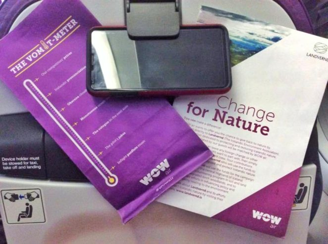 is wow air good wow iceland reviews