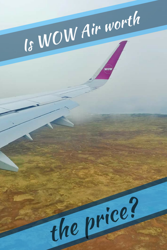 Wow Air review! Cheap flight to Iceland! Iceland dream vacation!