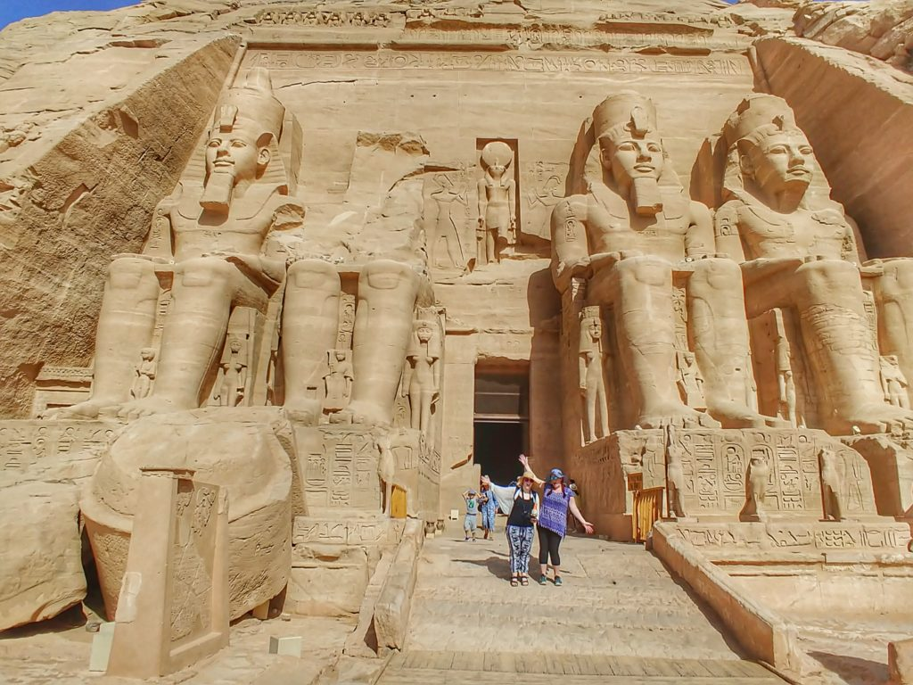 egypt top attractions