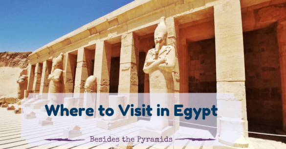 Egypt Top Attraction