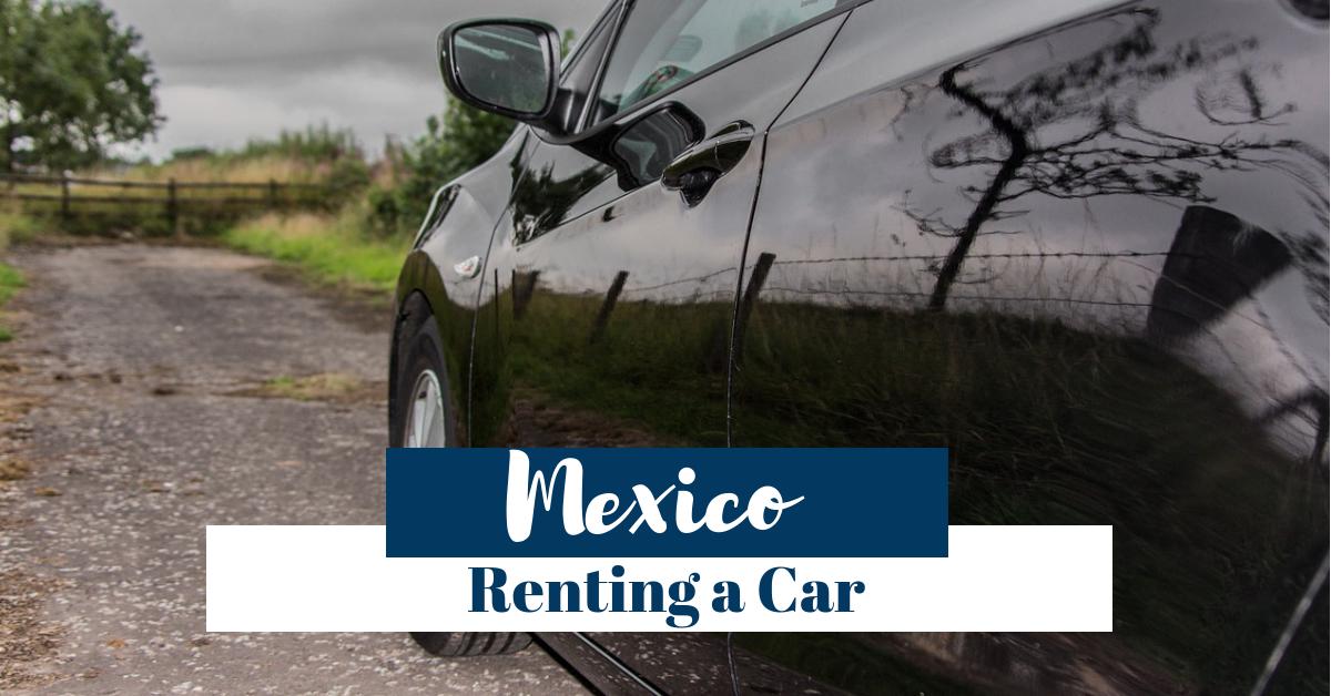 Fox Rent A Car Mexico And Mex Rent Car Review
