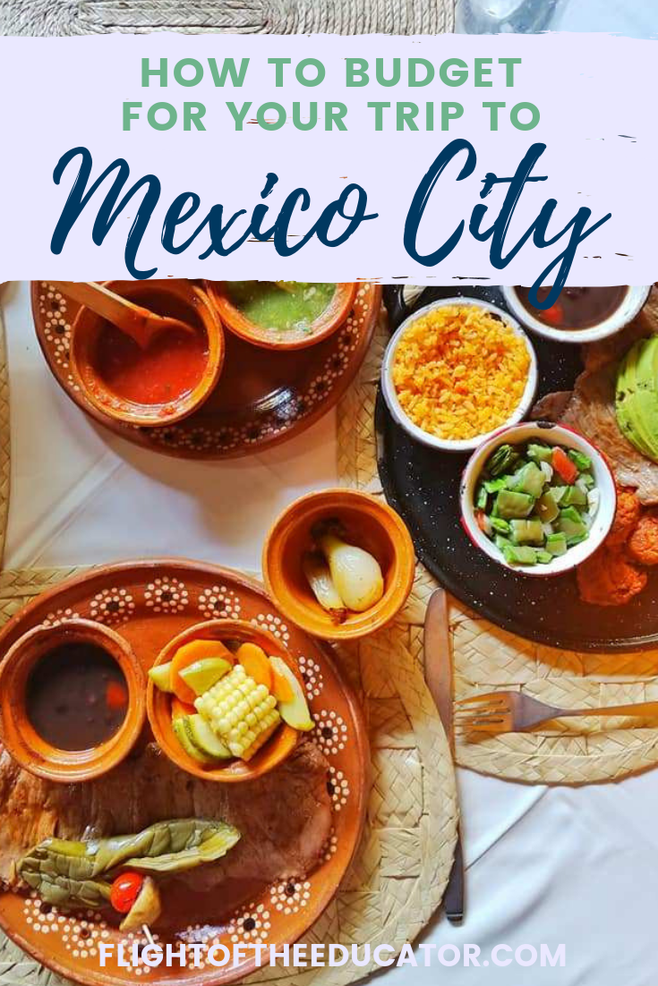 MEXICO TRAVEL BUDGET ~ MY ACTUAL PRICES IN MEXICO!
