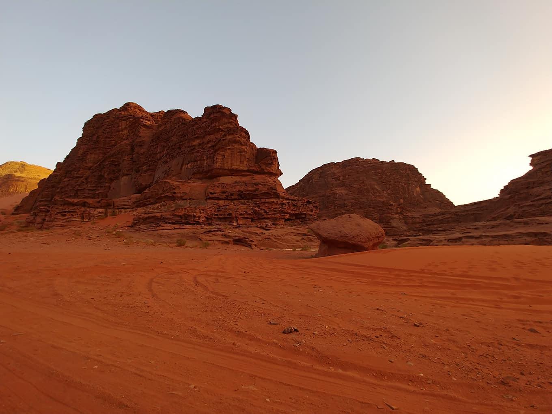 adventure travel jordan