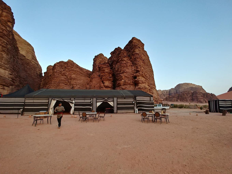 planning a trip to jordan