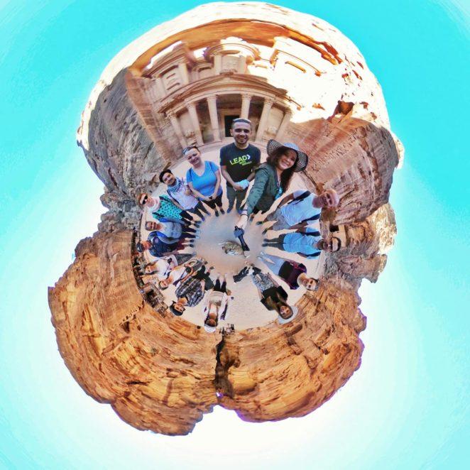 jordan group tours