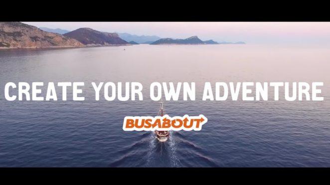 companies like g adventures
