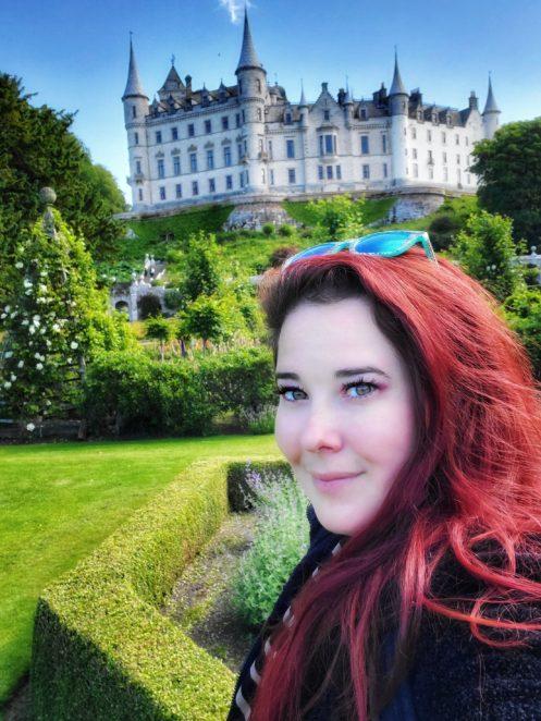 scotland trip cost
