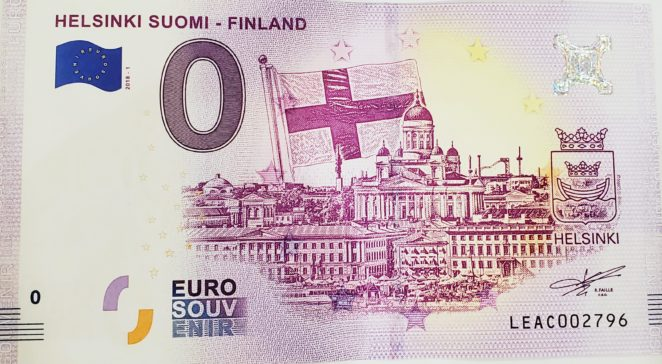 finland prices
