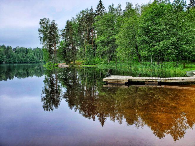 budget finland