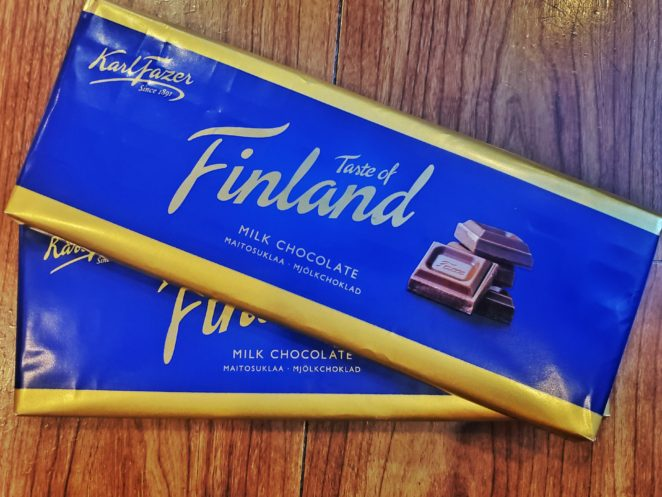 finland food prices