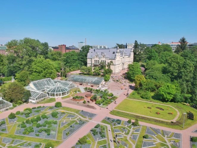 What to do in helsinki for a day