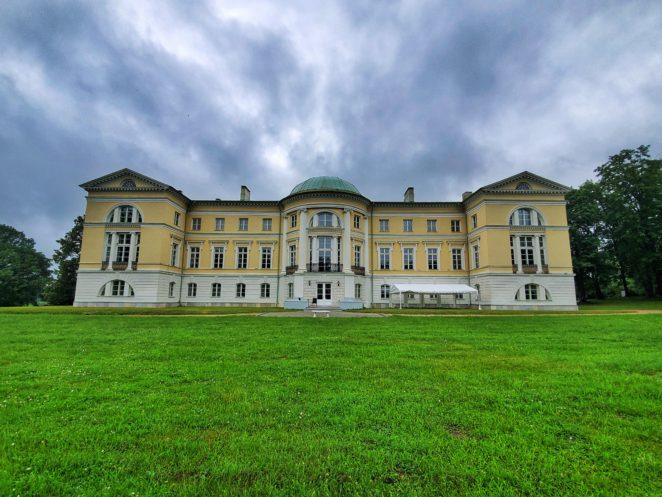 Estonia latvia lithuania itinerary