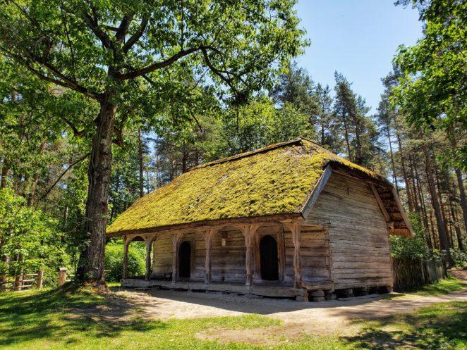 baltic itinerary stop riga