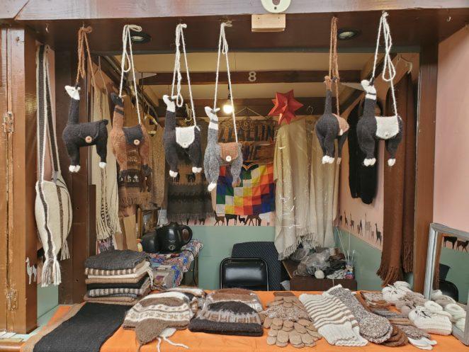 Cost to visit antarctica ushuaia souvenirs