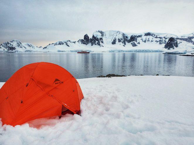 antarctica trip cost