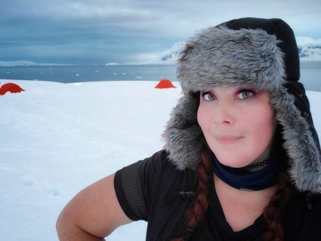 weather in antarctica