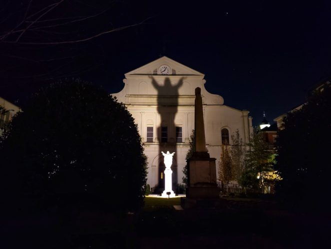 new orleans haunted history tour