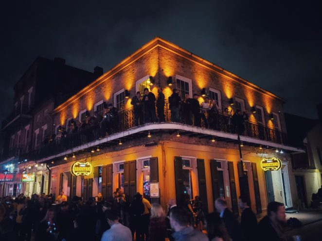 new orleans trip cost