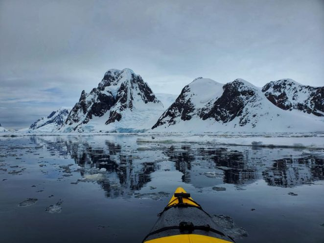 Is it worth it to add on antarctica kayaking