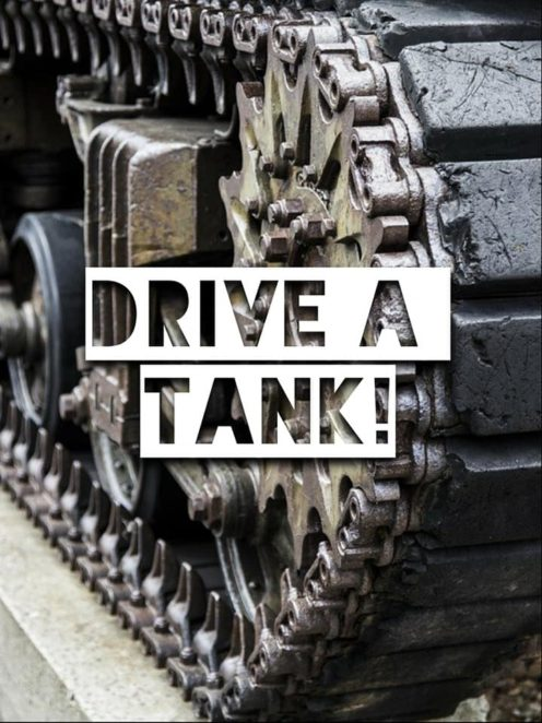 If you need a little adrenaline in your life, you might want to consider driving a tank! In the North Georgia Mountains, there is a place where you can drive a tank around or even crush a car! #Georgia #Tank #NorthGeorgiaMountains #NGAMountains