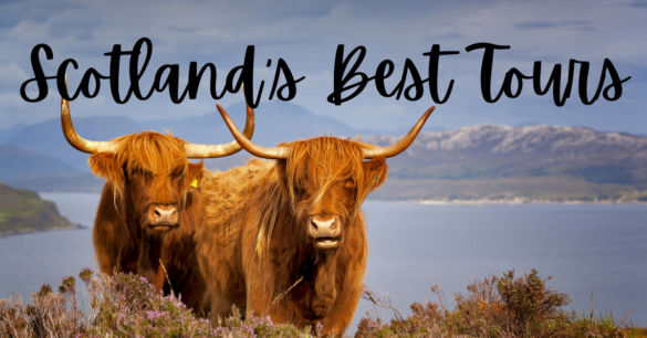 small group tours scotland