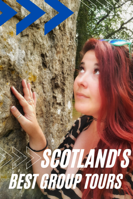 Scotland has a lot to offer, but there are many group tours to choose from! I've found you the best tours for each type of tour you might be considering! #Scotland #Scotlandtours #SmallgroupTours