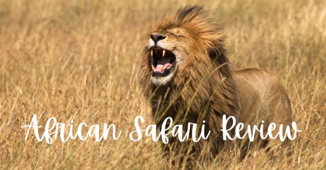 G Adventures African Safari Review